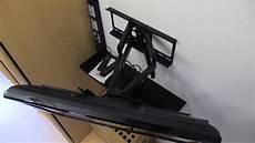 wand tv halterung tv wandhalterung flashstar hama 32 75 zoll bis 50 kg