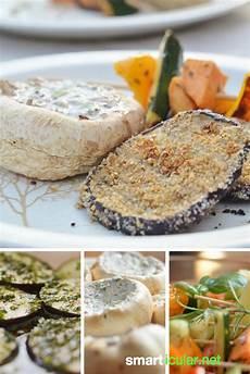 grillen ohne fleisch vegetarische und vegane