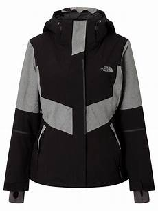 the floria waterproof insulated s skiing jacket black at lewis partners