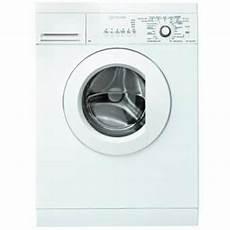 bauknecht waschmaschine wa care 34 sd marktkauf