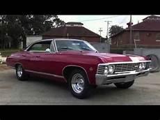 1967 Chevy Sport