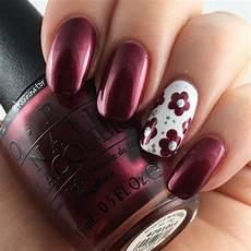 19 flower nail art designs ideas design trends