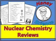 physical science nuclear reactions worksheet 13181 balancing nuclear reactions worksheet by haney science tpt