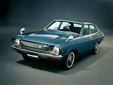 Datsun 120y Sunny Sedan  120 Y Car