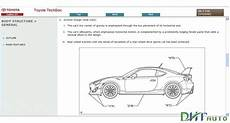 car repair manuals online free 2012 toyota sequoia parking system free auto repair manuals car truck toyota gt86 service repair manual update 2015