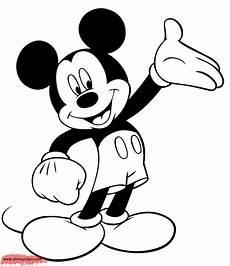 Gratis Malvorlagen Micky Maus World S Most Beloved Mouse Mickey Mouse 20 Mickey Mouse