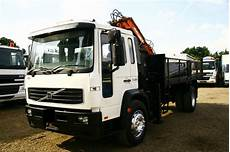 volvo commercial vehicles used volvo trucks for sale uk second commercial
