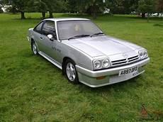 Opel Manta Gte