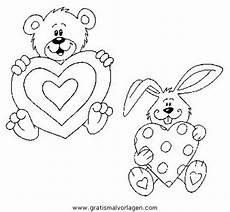 Ausmalbilder Valentinstag Kinder Valentinstag 03 Gratis Malvorlage In Feste Valentinstag