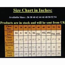 Xl Jacket Size Chart Mens Real 100 Leather Classic Biker Jacket Sizes Xs 6xl