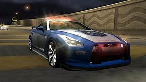 Need For Speed Underground 2 Nissan GT R R35  NFSCars