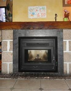 insert à granules de bois cheminee insert a granules de bois