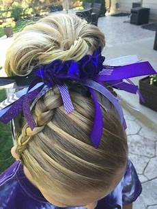 pin by mandy rich on kids hair ideas in 2019 gymnastics