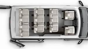 The Best 10 Passenger Van In USA  8 Vehicles