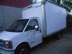 automotive air conditioning repair 1999 chevrolet express 3500 engine control buy used 1999 chevrolet express 3500 base cutaway van 2 door 5 7l in middletown delaware