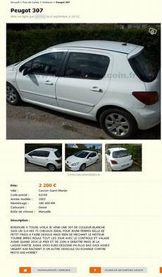 Voiture D Occasion Bon Coin Nord Voiture D Occasion