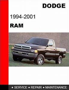 1994 1995 1996 1997 1998 1999 2000 2001 dodge ram service repair manual cd