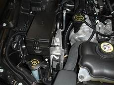 location ford mustang pics of where pcm code located the mustang source ford mustang forums