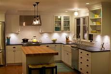 undercabinet kitchen lighting elemental led