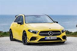 New Mercedes AMG A 35 2019 Price Spec And Release Date