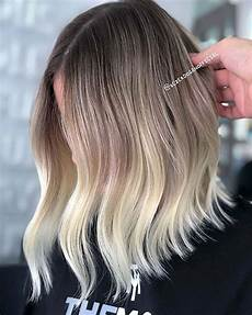 ombre look blond 45 beautiful brown to ombre hair