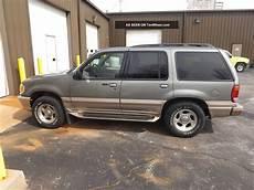 automobile air conditioning repair 2001 mercury mountaineer parental controls 2001 mercury mountaineer base sport utility 4 door 5 0l