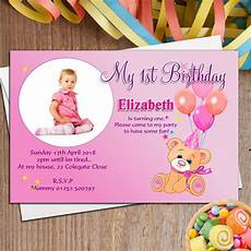 happy birthday invitation card template 1st birthday invitation cards for baby boy in