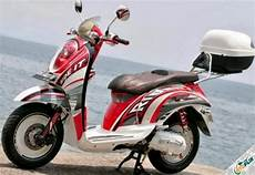 Babylook Scoopy Fi by 2019 Modifikasi Motor Scoopy Karbu Fi Babylook Thailook