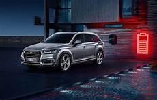 Audi Q7 E Audi Uk