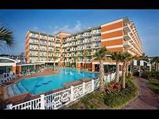 holiday inn suites north beach hotel virginia beach