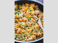 shrimp rice_image