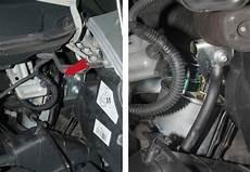 kraftstofffilter wechseln am ducato typ 250 ducatoschrauber