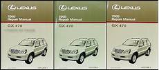 auto repair manual free download 2005 lexus gx seat position control 2003 2006 a750e and a750f auto transmission repair shop manual toyota lexus