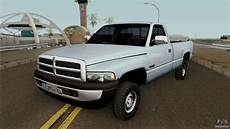 how to learn about cars 1994 dodge ram head up display dodge ram 2500 1994 for gta san andreas