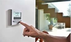 Alarme D Appartement Quel Syst 232 Me Sans Fil Ou Alarme