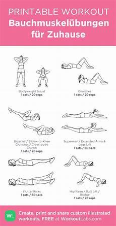 Bauch Weg übungen Für Zuhause - bauchmuskel 252 bungen f 252 r zuhause gesundheit