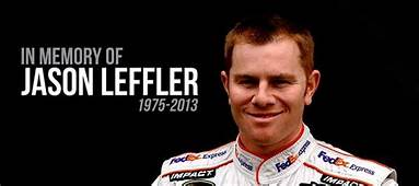 This Day In Motorsport History Jason Leffler Dies From