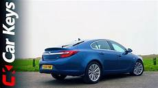 Vauxhall Insignia 2016 Review Car