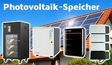 photovoltaik speicher so finden sie den besten speicher