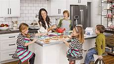 joanna gaines reveals the favorite part of kitchen i