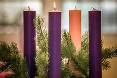 advent week one a new beginning the dialog