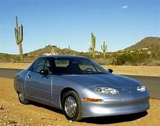 General Motors Ev1 Wikip 233 Dia