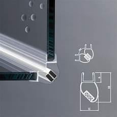 guarnizione doccia guarnizione magnetica box doccia angolo vetro 6mm ec 109