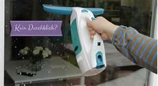Leifheit Fenstersauger Clean Test Lavendelblog