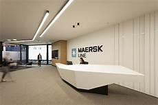Maersk Line Offices Auckland Office Snapshots