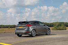 2017 Ford Focus St Line 182 Limited Edition Review Www
