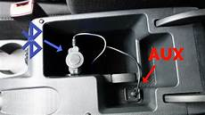 how to add bluetooth connectivity to a skoda octavia 2