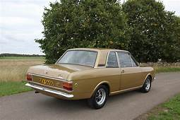 1969 Lotus Cortina Mk2 Ex Colin Chapman For Sale  Classic