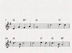 free easy christian violin sheet music nearer my god to thee youtube