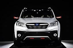 2018 Subaru Outback  YouTube